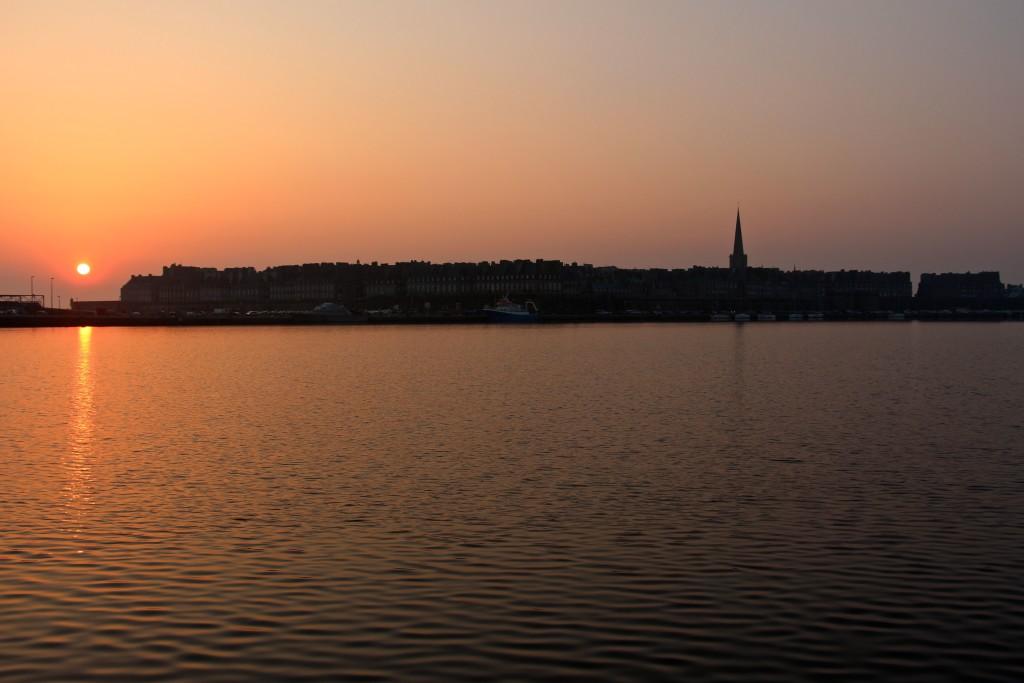 Saint Malo Intra